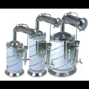 수랭식 일반증류수기 (증류수제조장치)/증류수기