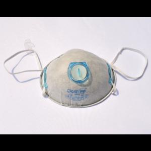 방제용 안전마스크
