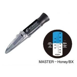 꿀수분용굴절계/꿀수분굴절계/보급형꿀수분굴절계/벌꿀수분측정기