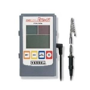 디지털정전기측정기