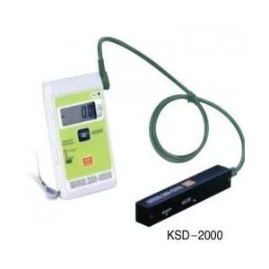 디지털정전기측정기(디지털 정전전위 측정기)