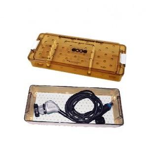 수술용기구소독케이/소독밧드/롱스콥기구 소독케이스(수술실기구소독케이스)