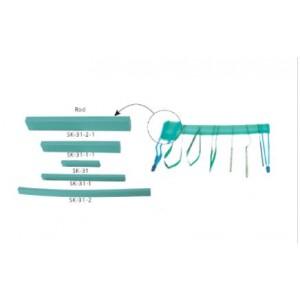 수술실실리콘/ 실리콘 막대/수술실용실리콘