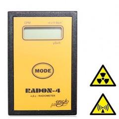 방사능계측기/방사선계측기 ( 방사능+라돈 측정기)