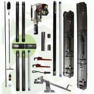 불교란 토양시료채취기 (Gas powered core sampling kit))
